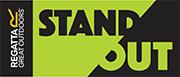 Regatta Standout Logo