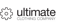 Ultimatec Cothing Company Logo