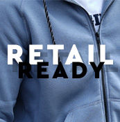 Click to view our Retail Ready styles