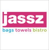 Click to view our Jassz Towels Retail Ready products