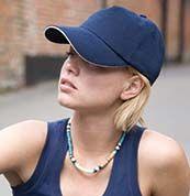 Click for adlut headware