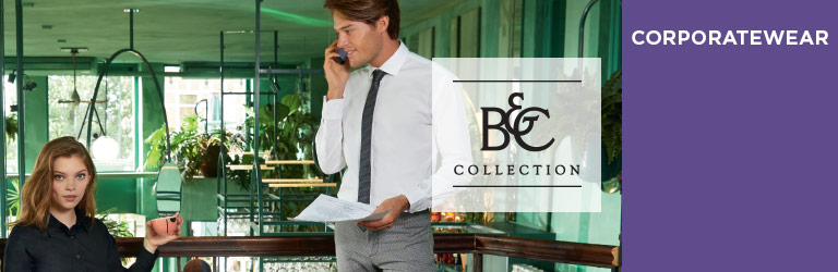 Shirts & Corporatewear range