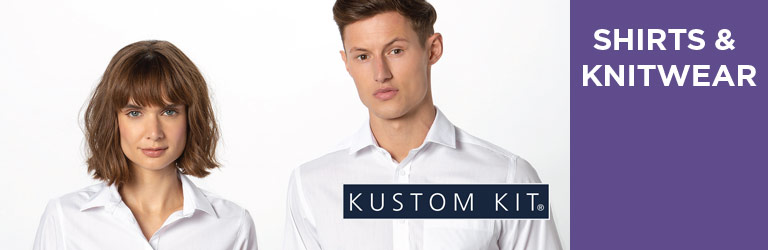 Shirts & Corporatewear range
