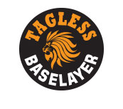 Tagless Baselayers Clearance