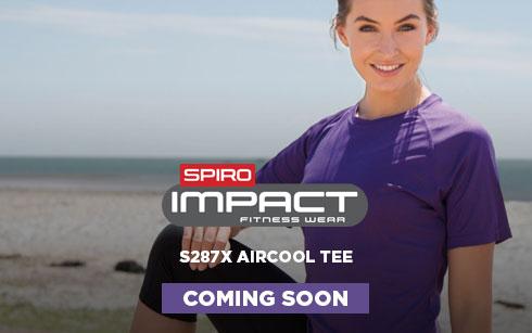 Spiro Impact
