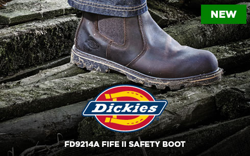 New Dickies for 2018