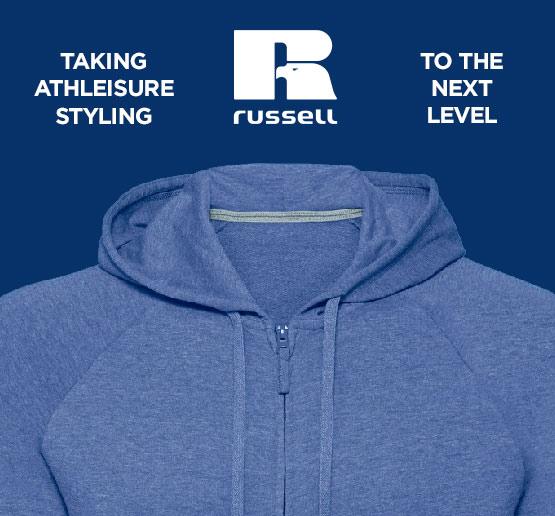 Russell HD Sweat