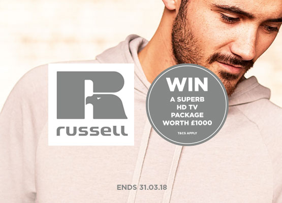 Russell HD