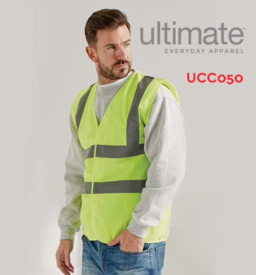Ultimate UCC050 Outlet