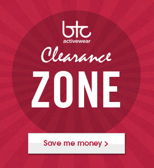 BTC Clearance Zone