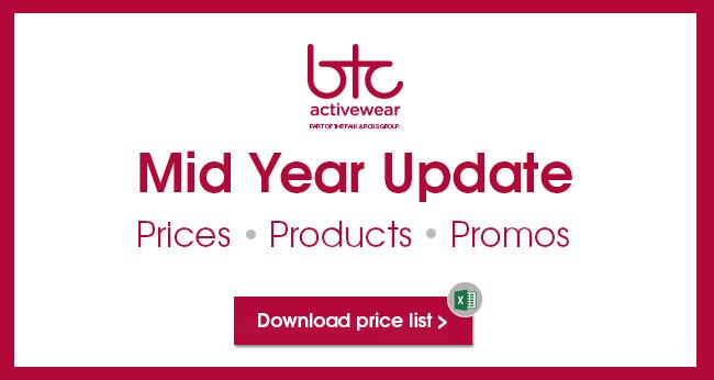 BTC Mid Year Update