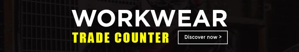 Workwear Trade Counter