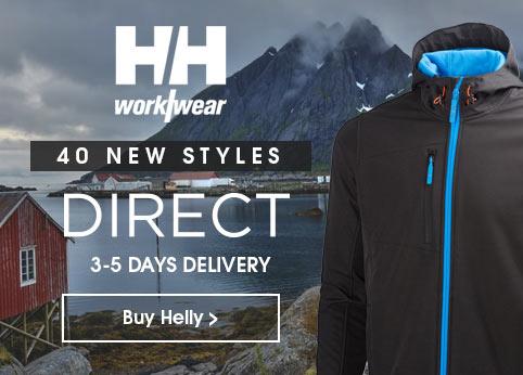 Helly Hansen Direct