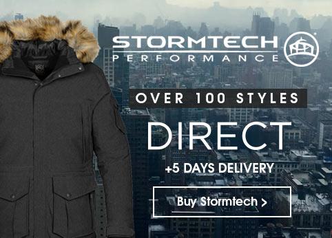 Stormtech Direct
