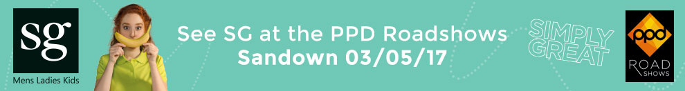 See SG at the PPD Roadshows