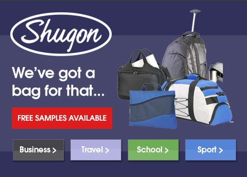 Shugon Bags
