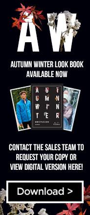 Autumn Winter Look Book