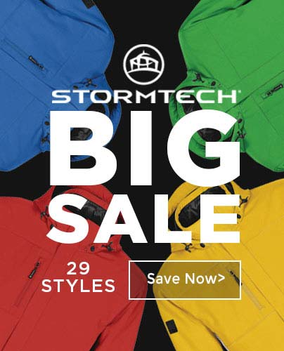 Stormtech Big Sale