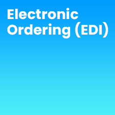 Electronic Ordering