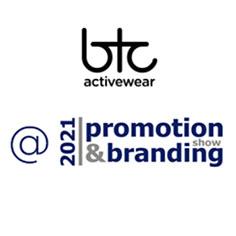 2021 Promotion & Branding Show