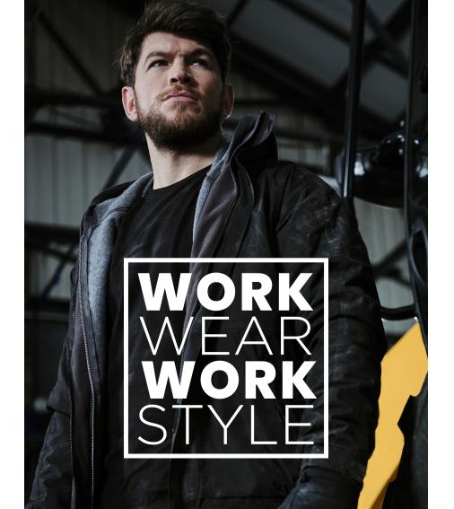 Workwear Brochure