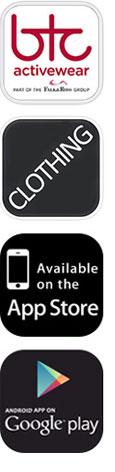 BTC App