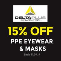 15% Off Delta Plus