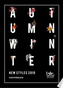 Autumn Winter 2019 e-Brochure