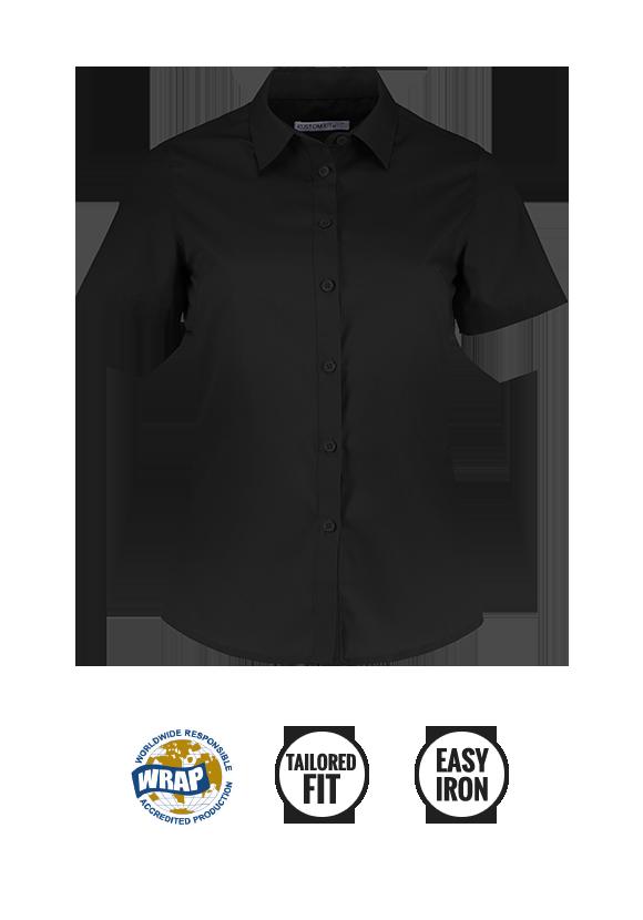 black_poplin_shirt