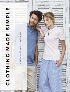 Clothing Made Simple