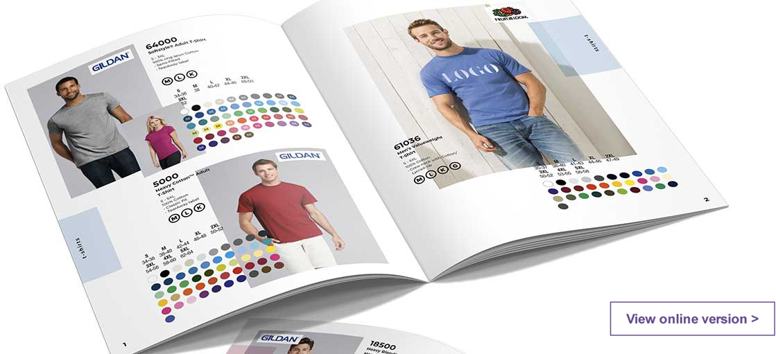 Clothing Made Simple Brochure