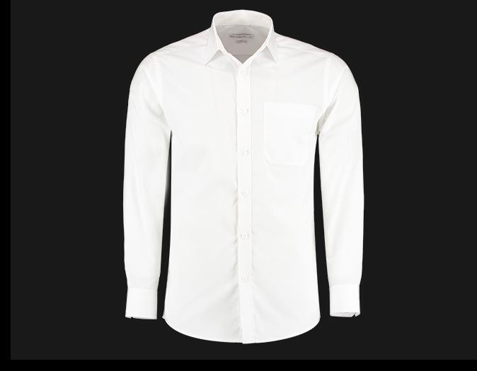 poplin-white-shirt-black-background