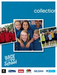 Schoolwear Brochure