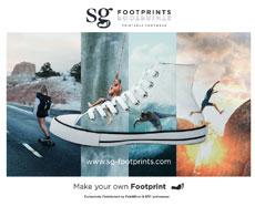 SG Footprints