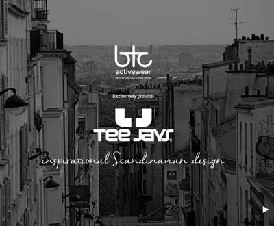 Tee Jays Presentation