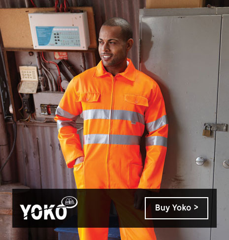 Workwear Trade Counter