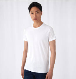 View B&C Mens Inspire Sublimation Tee