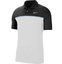 View Nike Dry Victory Colourblock Polo