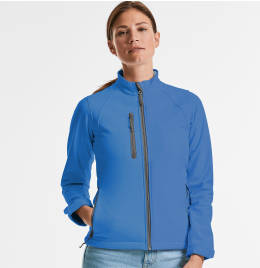 View Russell Ladies Soft Shell Jacket