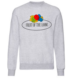 View FOTL Vintage Set-In Sweat (Lrg Logo)
