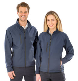 View Result Womens Baselayer Softshell Jacket