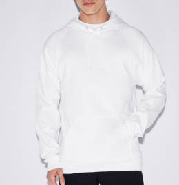 View American Apparel Adult Pullover Hoodie