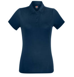 View FOTL Lady-Fit Performance Polo