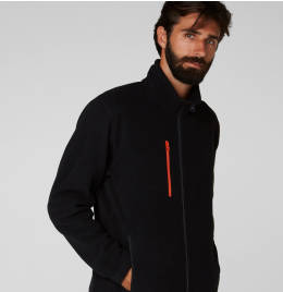 View Helly Hansen Oxford Fleece Jacket