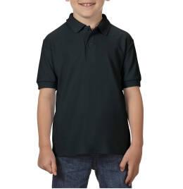 View Gildan DryBlend Youth Sport Shirt