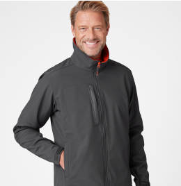 View Helly Hansen Kensington Softshell