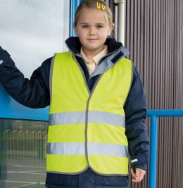 View Result Safe-Guard Junior Safety Vest