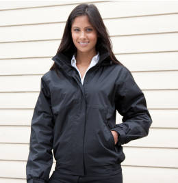 View Result Core Ladies Channel Jacket