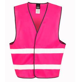 View Result Safeguard Enhance Visibility Vest