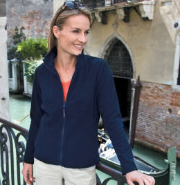 View Result La Femme Microfleece Jacket